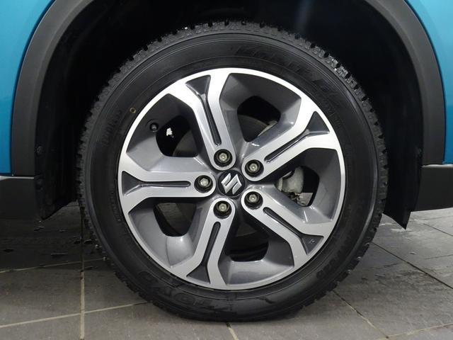 1.6 4WD 社外ナビ Bモニター 横滑り防止 HID(18枚目)