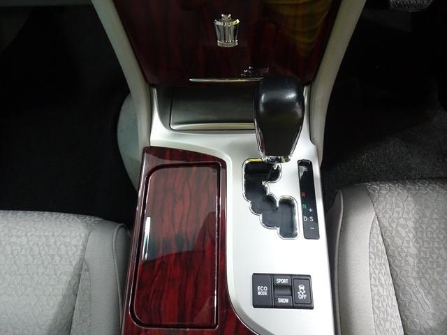 ロイヤルサルーンi-Four 4WD(15枚目)