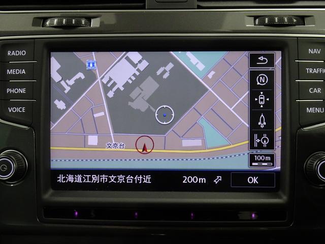 TSI 4モーション 4WD メーカーOPナビ 革シート(16枚目)