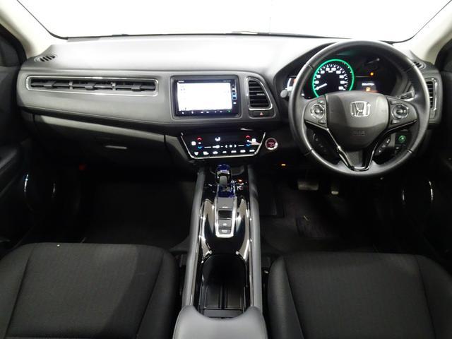 HV X・ホンダセンシングブリリアントスタイルED 4WD(10枚目)