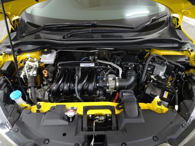 HV X・ホンダセンシングブリリアントスタイルED 4WD(20枚目)