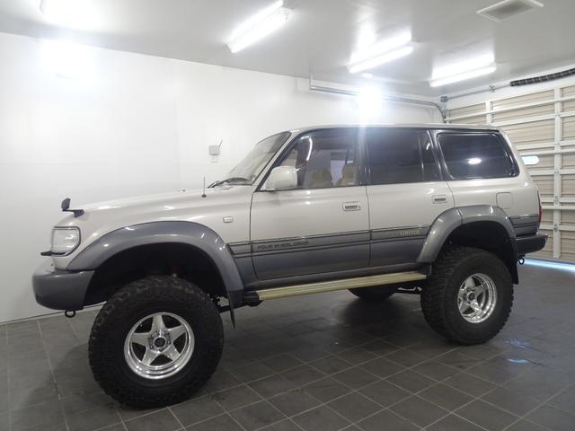 VXリミテッド 4WD ワンオーナー マッドタイヤ(5枚目)