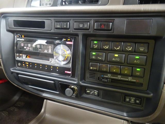 VXリミテッド 4WD ワンオーナー マッドタイヤ(12枚目)