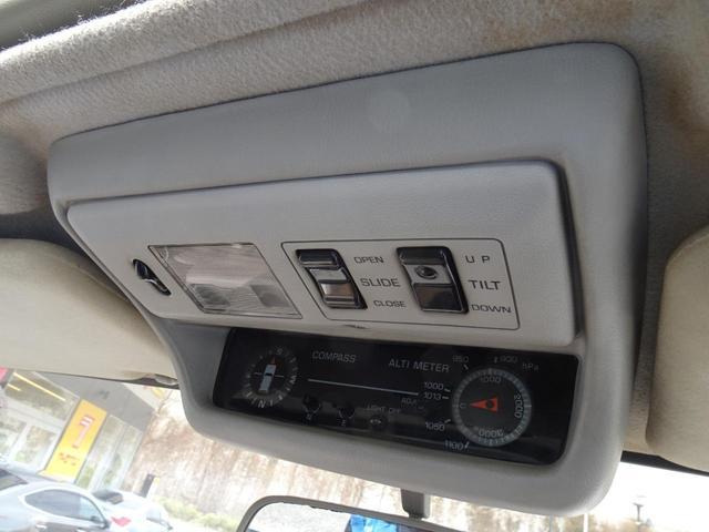 VXリミテッド 4WD ワンオーナー マッドタイヤ(15枚目)