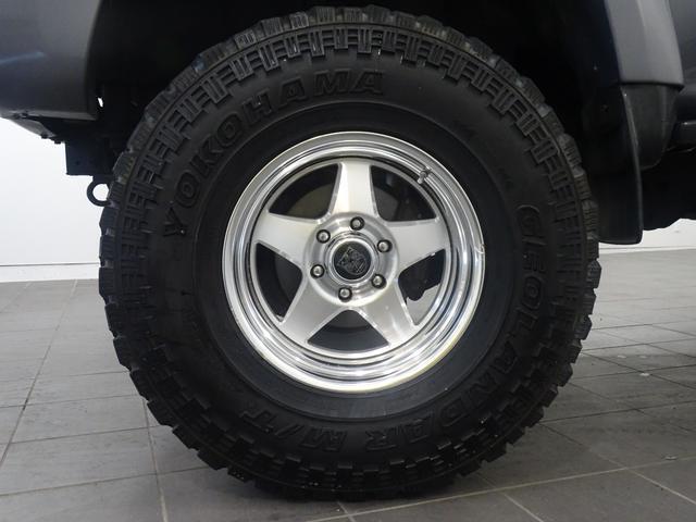 VXリミテッド 4WD ワンオーナー マッドタイヤ(19枚目)
