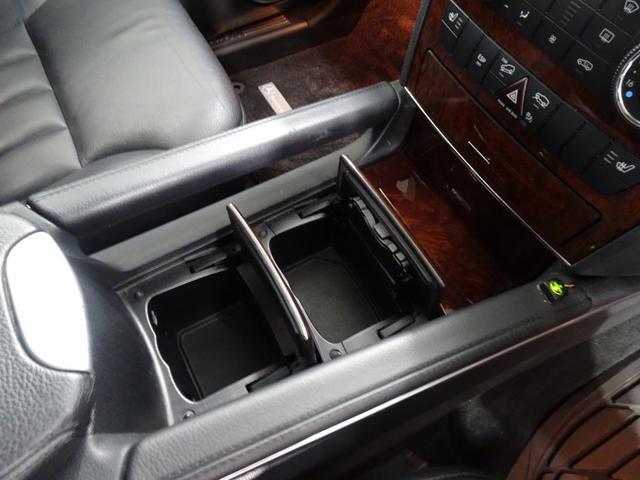 ML350 4WD ワンオーナー 黒レザーシート 純正ナビ(14枚目)
