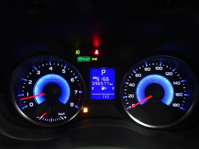 2.0i-L  4WD  社外ナビ/ETC/横滑り防止付き(12枚目)