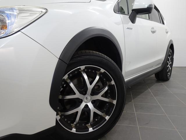 2.0i-L  4WD  社外ナビ/ETC/横滑り防止付き(18枚目)