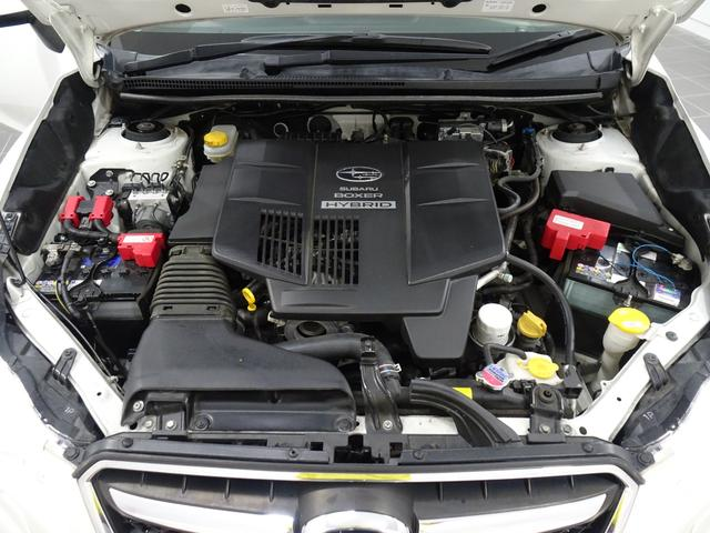 2.0i-L  4WD  社外ナビ/ETC/横滑り防止付き(20枚目)