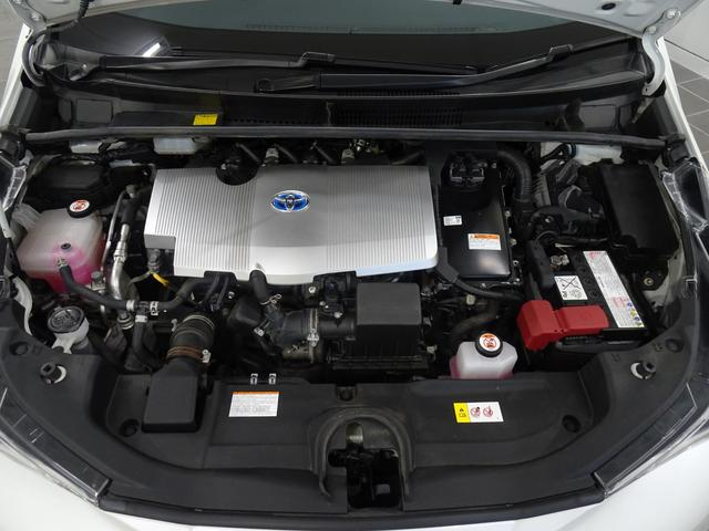 S 4WD メーカーOPナビ ETC LEDライト(6枚目)