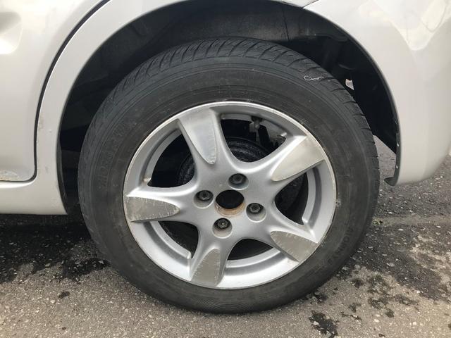 FX 4WD・ベンチシート・シートヒーター・キーレス(9枚目)