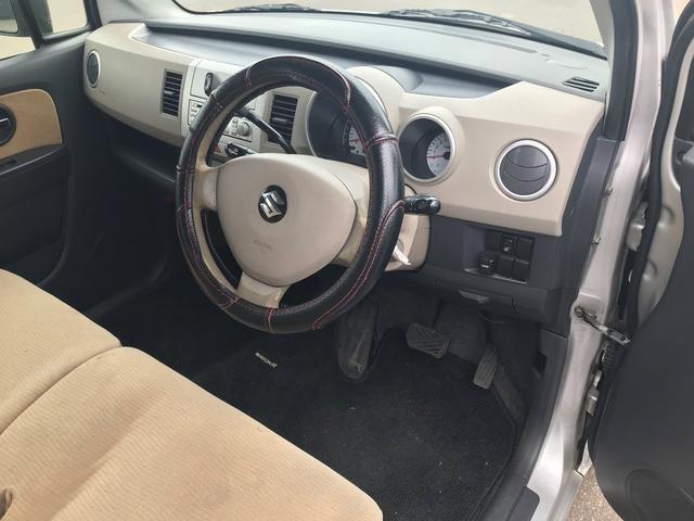 FX 4WD・ベンチシート・シートヒーター・キーレス(10枚目)