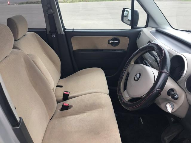 FX 4WD・ベンチシート・シートヒーター・キーレス(11枚目)