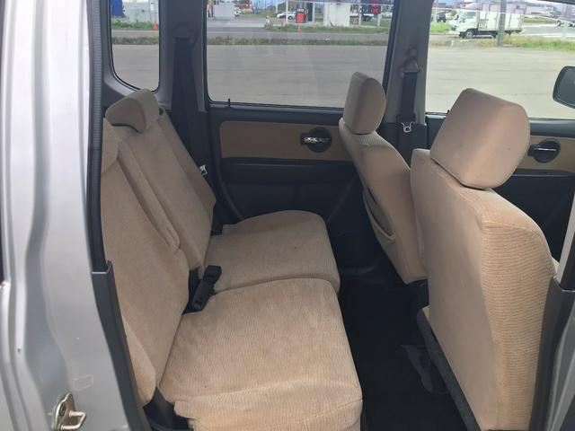 FX 4WD・ベンチシート・シートヒーター・キーレス(12枚目)