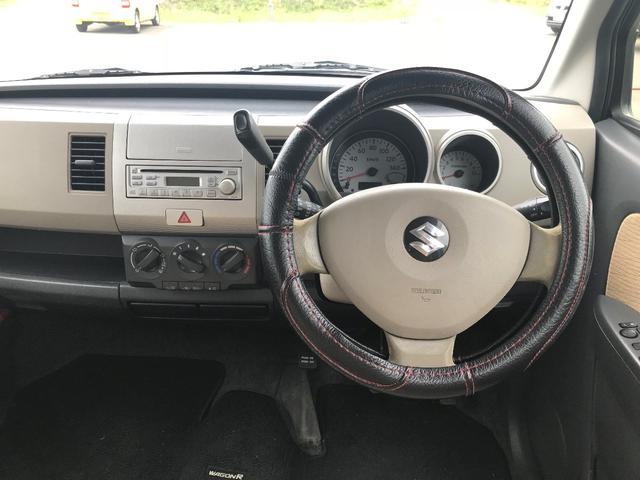 FX 4WD・ベンチシート・シートヒーター・キーレス(17枚目)