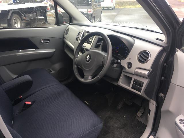FXリミテッド 4WD スマートキー プッシュスタート AW(9枚目)