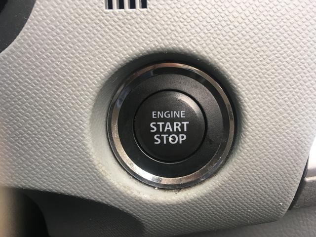 FXリミテッド 4WD スマートキー プッシュスタート AW(18枚目)