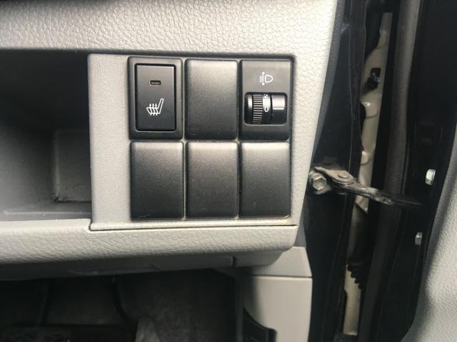 FXリミテッド 4WD スマートキー プッシュスタート AW(19枚目)