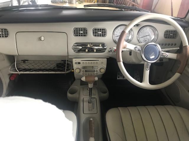 「日産」「フィガロ」「クーペ」「北海道」の中古車8