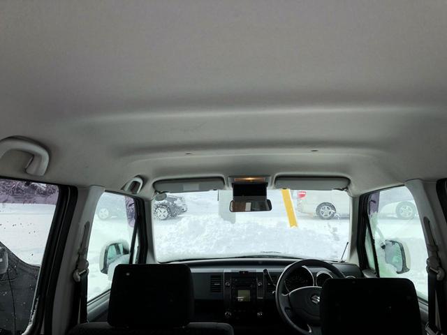 スティングレーX 4WD シートヒーター HID ABS(12枚目)