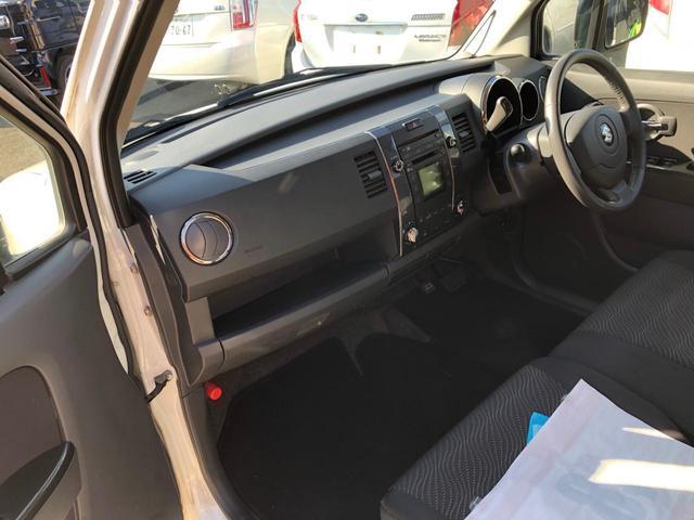スティングレーX 4WD シートヒーター HID ABS(13枚目)