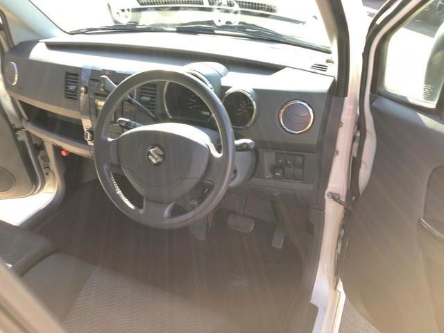 スティングレーX 4WD シートヒーター HID ABS(14枚目)