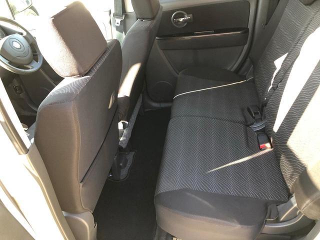スティングレーX 4WD シートヒーター HID ABS(16枚目)