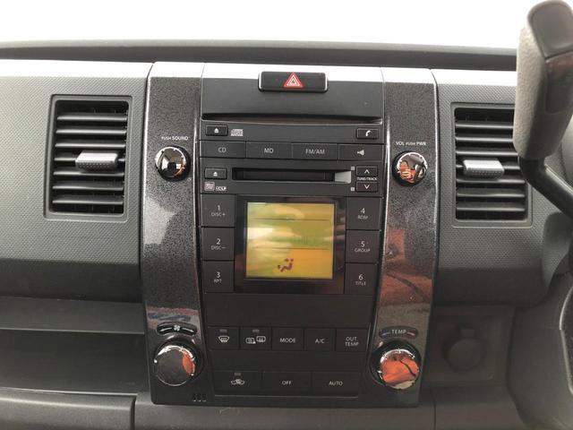 スティングレーX 4WD シートヒーター HID ABS(17枚目)