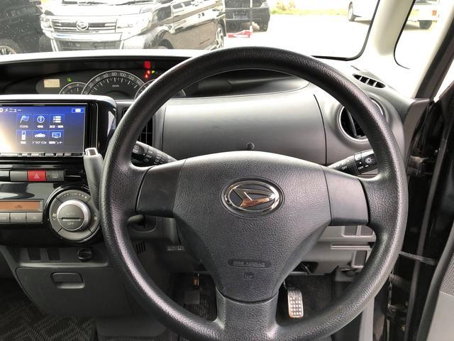 「ダイハツ」「タント」「コンパクトカー」「北海道」の中古車13