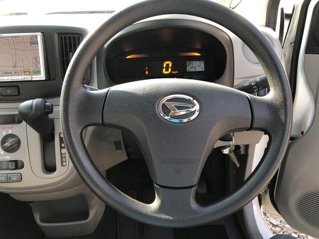 LfSA  4WD 社外ナビワンセグTV付(9枚目)