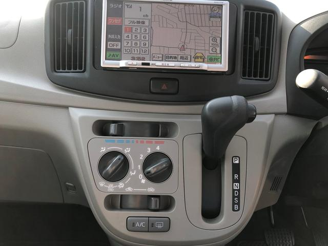 LfSA  4WD 社外ナビワンセグTV付(11枚目)