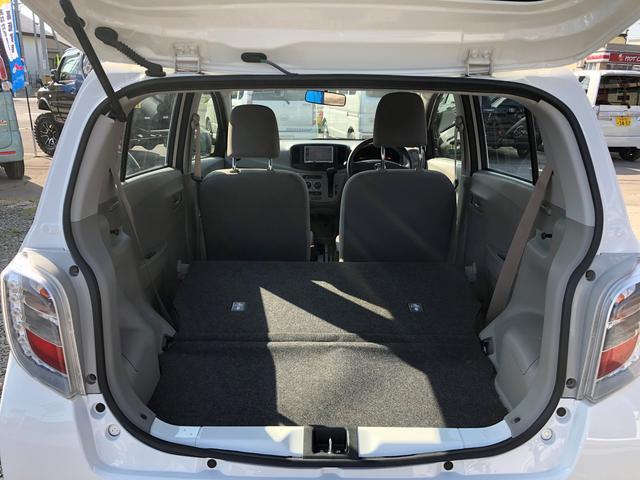 LfSA  4WD 社外ナビワンセグTV付(16枚目)