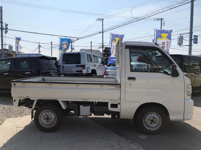 スペシャル4WDオートマパワステエアコン付下回り防錆加工済み(12枚目)