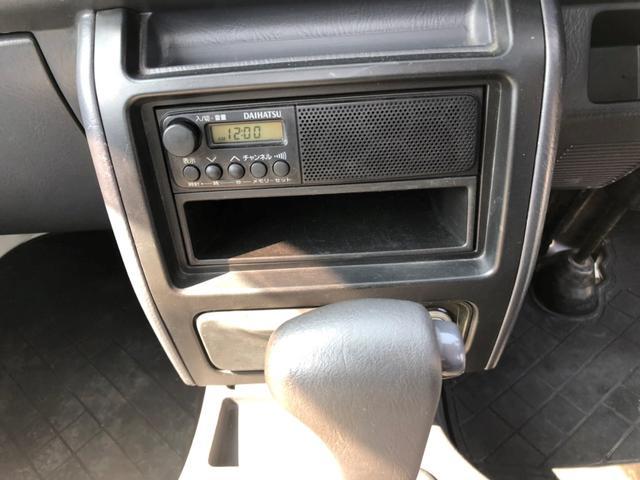 スペシャル4WDオートマパワステエアコン付下回り防錆加工済み(17枚目)
