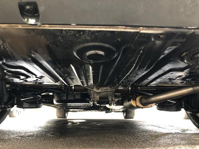 X4WD純正ナビワンセグスタットレスタイヤ付革調シートカバー(16枚目)