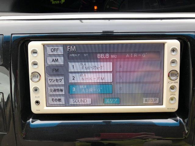 X4WD純正ナビワンセグスタットレスタイヤ付革調シートカバー(17枚目)