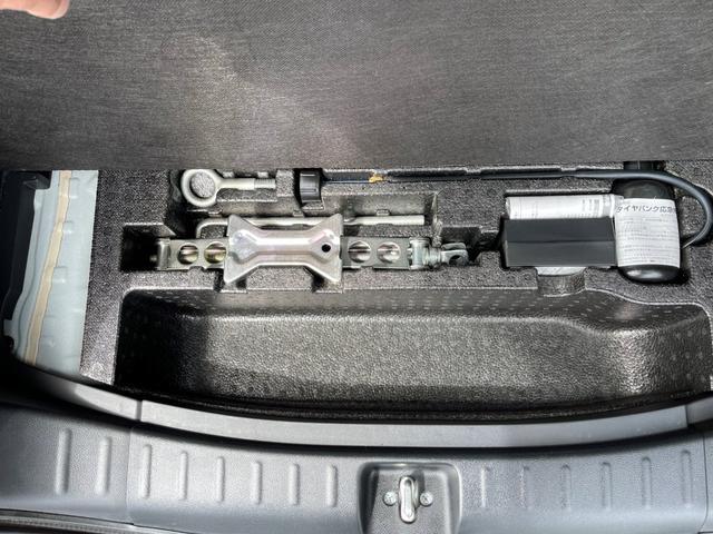 G・Aパッケージ4WDHDDナビフルセグスタットレスタイヤ付(24枚目)