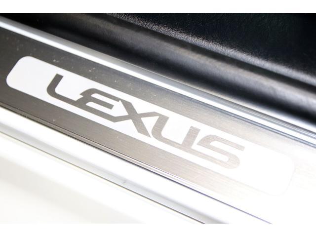 GS3504WDxロクサーニ20AWxローダウンx黒革シート(20枚目)