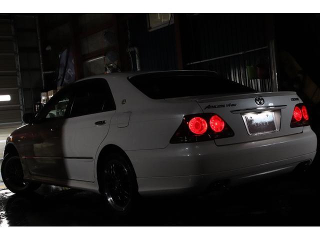 アスリートi-Four60thスペシャルED4WDx本州仕入(4枚目)
