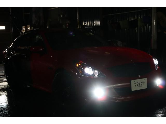 250GTFOURx新品限定カラー19AWxエンドレス車高調(3枚目)