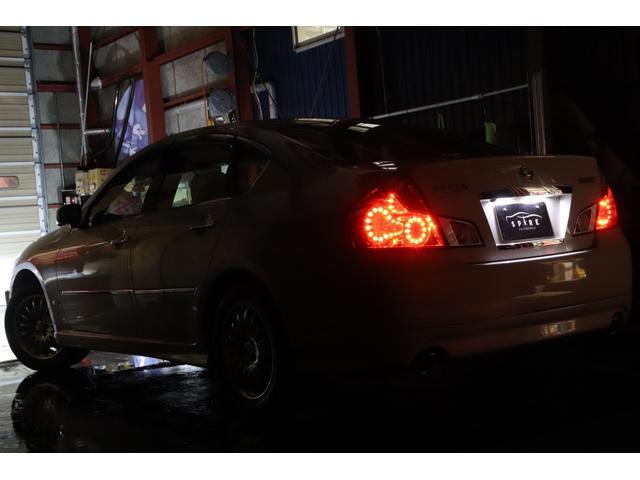 350GTFOUR4WDx4灯キセノンxエアロxクリアテール(4枚目)