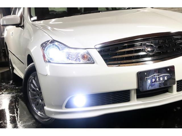 350GTFOUR4WDx4灯キセノンxエアロxクリアテール(12枚目)