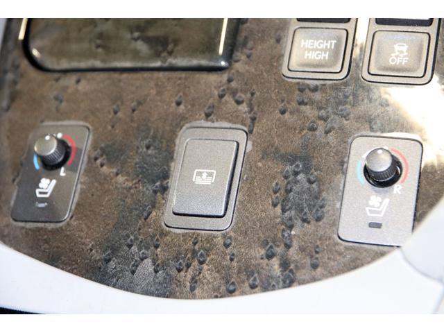 LS600h Iパッケージ4WDx本革xカールソン21AW タイミングチェーン HDDナビ CD ミュージックサーバー バックモニター ETC スマートキー エアシート&ヒーター ステアリングヒーター リアスモーク ドアバイザー ミラーヒーター オールペン(76枚目)