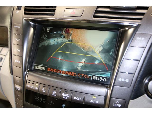 LS600h Iパッケージ4WDx本革xカールソン21AW タイミングチェーン HDDナビ CD ミュージックサーバー バックモニター ETC スマートキー エアシート&ヒーター ステアリングヒーター リアスモーク ドアバイザー ミラーヒーター オールペン(78枚目)