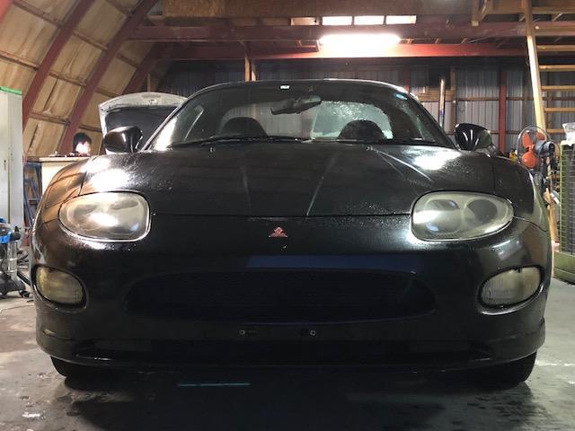 GR 本州車 V6 修復歴無 リアスポ(2枚目)