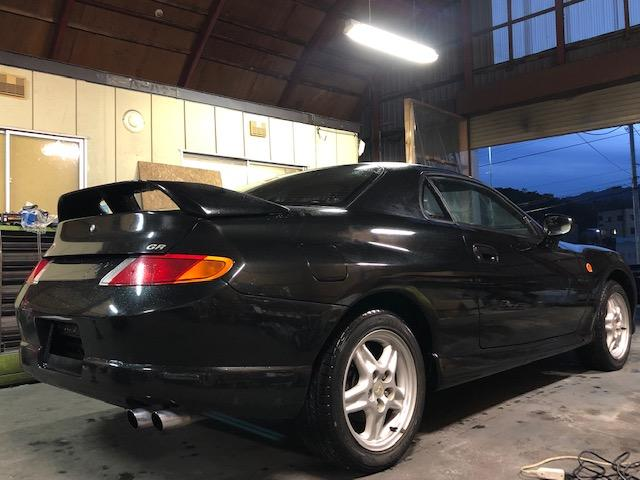 GR 本州車 V6 修復歴無 リアスポ(4枚目)