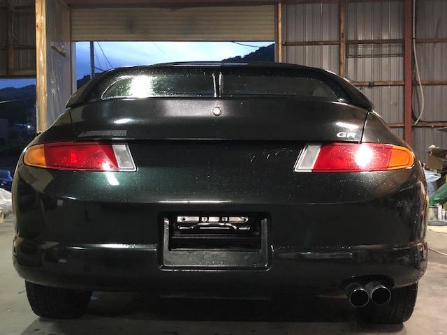 GR 本州車 V6 修復歴無 リアスポ(5枚目)