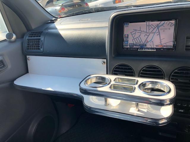 ローダウン 本州車18インチ S2000ステアリング 車高調(11枚目)