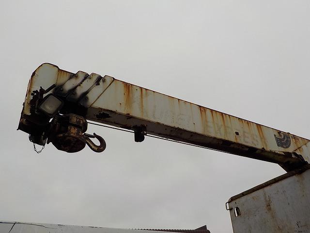 「その他」「スーパーグレート」「トラック」「北海道」の中古車9