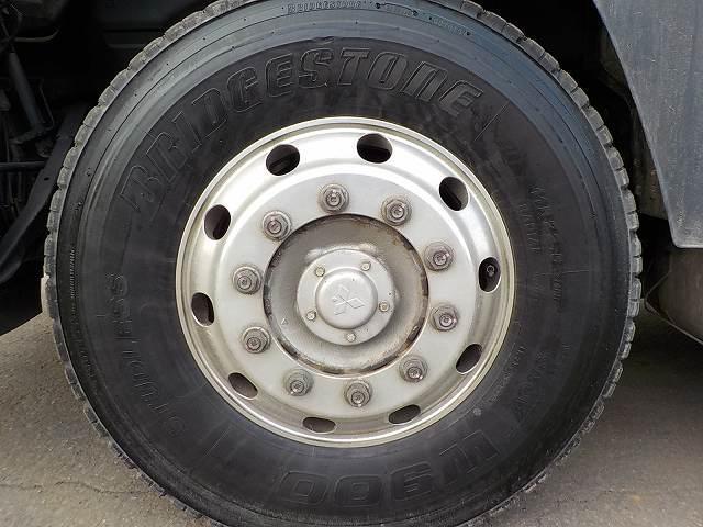 「その他」「スーパーグレート」「トラック」「北海道」の中古車7